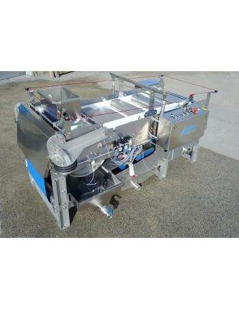Pressoir à bande 3000kg/h