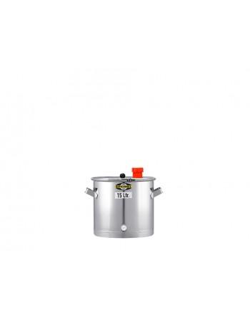 Cuve Inox Polyvalente 15L Speidel