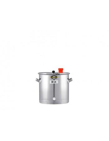 Cuve Inox Polyvalente 30L Speidel