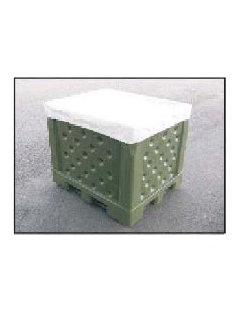 Bâche Protection pour Box 800L