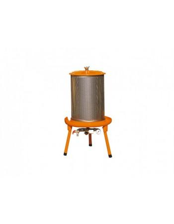 Pressoir Hydraulique  40L Aluminium Speidel