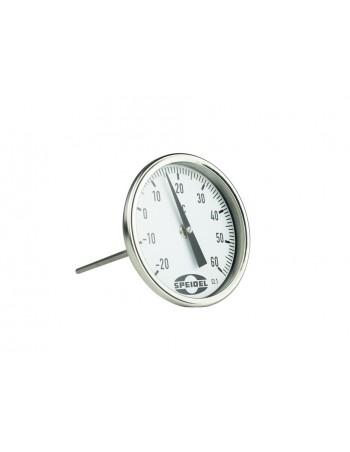 Thermometre à aiguille seul