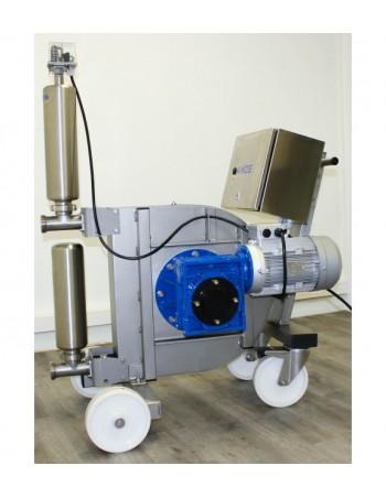 Pompe péristaltique ADF 025