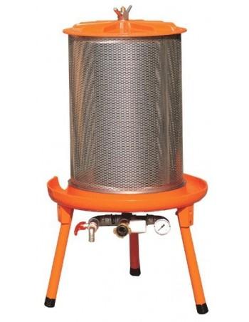 Pressoir Hydraulique 90L Aluminium Speidel